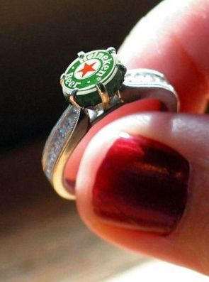 Heineken Ring
