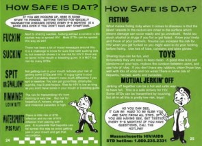 How safe is dat?
