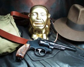 indiana jones items