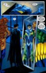 Nightwing wore feathers