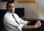 Barack Obama – Official Presidential Candidate