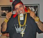 obama Gangsta