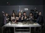 Poker Group – Bones