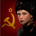 Sexy Commie