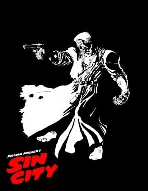 Sin City Promo