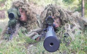 Sniper Down Scope