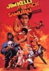 The Black Samurai – Agent for Dragon
