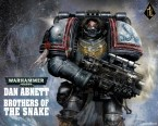 warhammer 40k – brothers of the snake