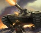 warhammer megatank