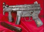 Warhammer Machine Gun