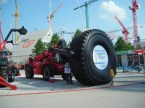 World's Largest Tire