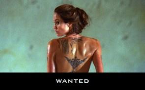 angelian jolie – wanted