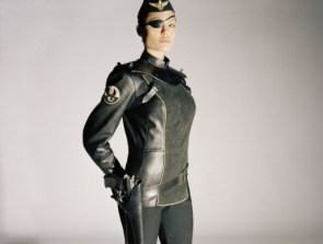 Angelina Jolie – Sky Captain
