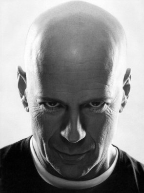 Bruce Willis – Pissed Off