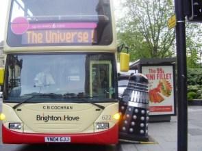 Dalec Bus Rider