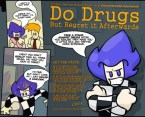 do drugs – but regret it afterward