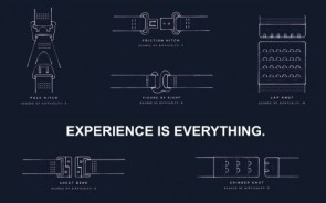 Experience is Everything – The Bra Clasps of Life