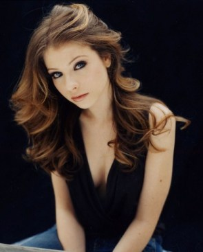michelle trachtenberg – black top 01