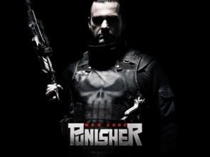 Punisher – War Zone