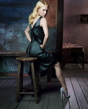 Renee Zellweger – Black Dress 01