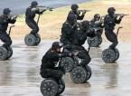 Segway Cops