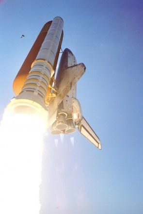 Space Shuttle Porn Part 4