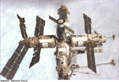 Space Stations Done Right – Mir