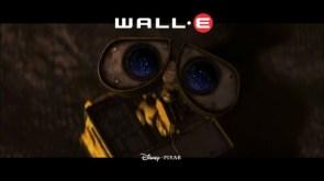 Wall-E – Sad Stars