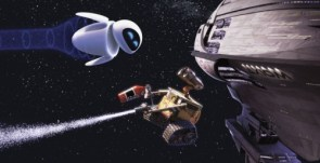Wall-E – Space Extinguisher
