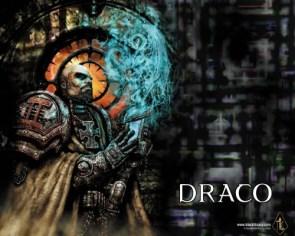 warhammer 40k – inquisitor draco