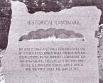 ww2 historical landmark