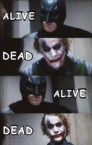 The batman and joker interview