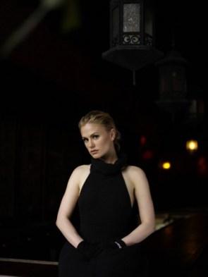 Anna Paquin – Blonde