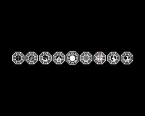 Dharma Station Logos