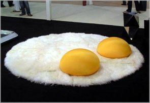 Egg Rug