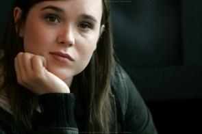 Ellen Page – Close Up