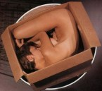 NSFW – Girl In A Box