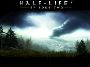 Half-Life2 – Episode Two Wallpaper