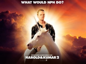 Harold And Kumar 2 – NPH Wallpaper