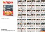 James May's Autocar Message