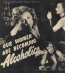 our women are becoming alcoholics