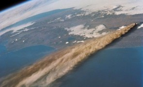 Smoke From Orbit