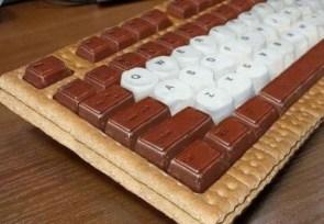 Smores Keybord