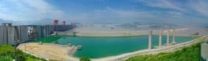 Three River's Dam – Preflood