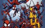 Ultimate Spider-Man 100 Wallpaper
