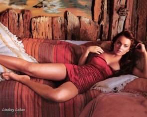 002 – Lindsay Lohan