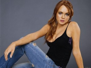 003 – Lindsay Lohan