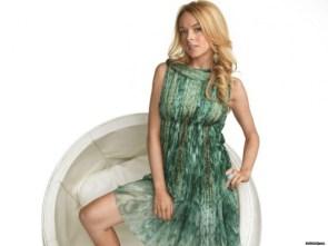 004 – Lindsay Lohan