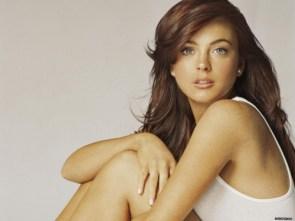 006 – Lindsay Lohan