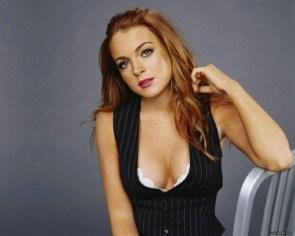 009 – Lindsay Lohan